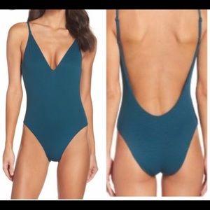 Leith one piece swim suit
